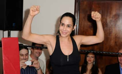 Nadya Suleman: Cleared in Sex Abuse Case