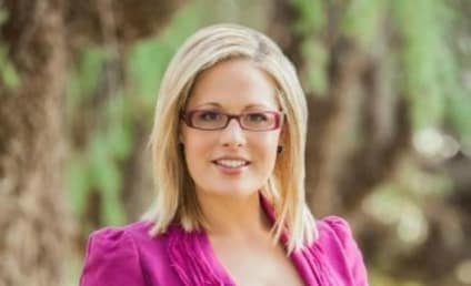 Kyrsten Sinema Becomes First Bisexual Member of Congress