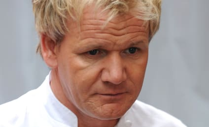 Gordon Ramsay Sex Tape: Uncovered by Police?