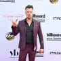 Josh Duhamel at Billboard Music Awards