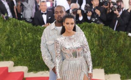 Kim Kardashian Sex Tape: Version 2.0 on the Way?