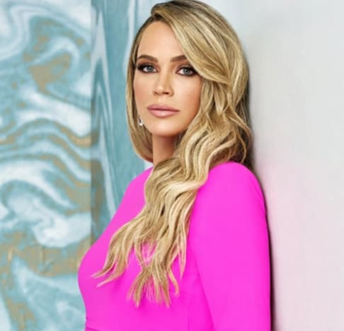 Teddi Mellencamp: Yup, I Got Fired From the Real Housewives!