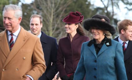Kate Middleton and Prince William: It's Totally Back On