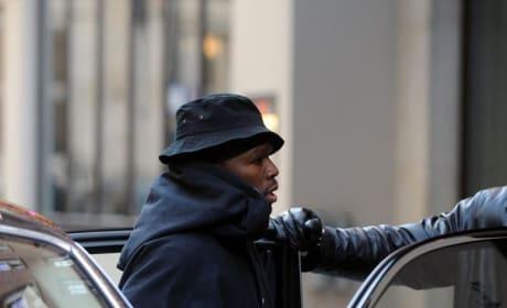 50 Cent Breaks In