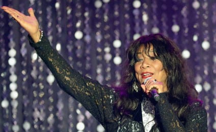 Joni Sledge Dies; Veteran Singer Was 60 Years Old