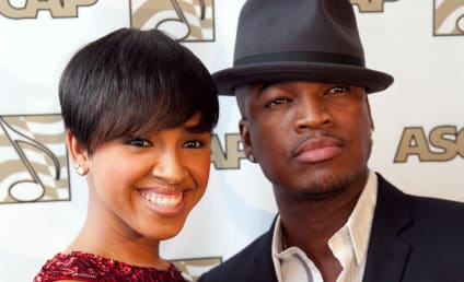 Ne-Yo, Monyetta Shaw Welcome Second Child!