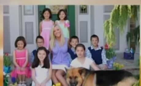 Kate Gosselin on Today Show
