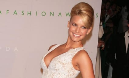 A Public Affair Drops, A Vocal Rest Needed for Jessica Simpson