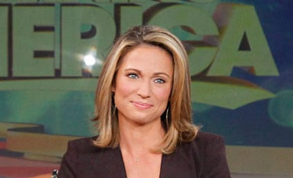 """Amy Robach Pens Thank You Note to Fans, Says Prognosis is """"Good"""""""
