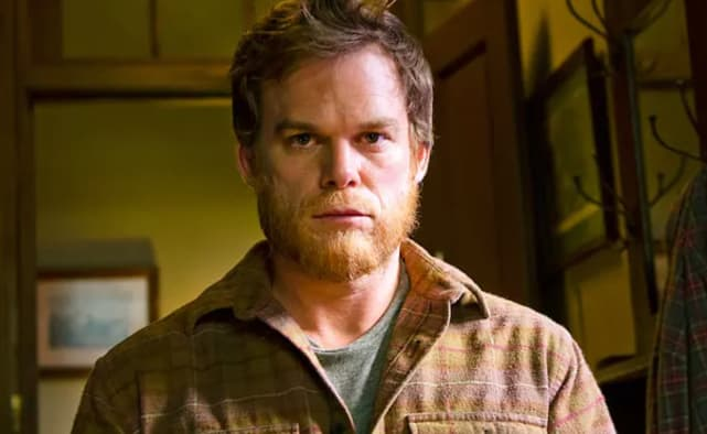 Dexter series finale photo