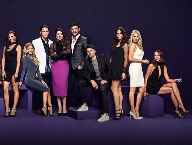 Vanderpump rules season 5 cast photo