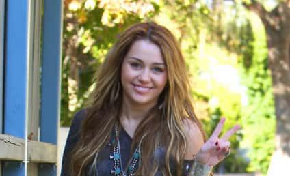 Miley Cyrus: Headed for a Breakdown?