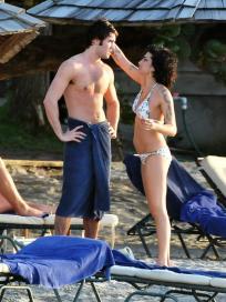 Amy Winehouse, New Boyfriend