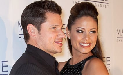 Nick Lachey, Vanessa Minnillo Welcome Baby Boy!