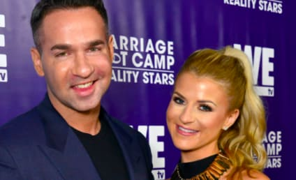 Marriage Boot Camp Recap: Web of Lies