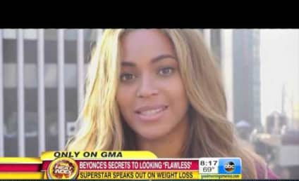 """Beyonce Teases """"Big Announcement,"""" Fans React With Disappointment"""