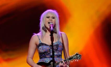 Kara DioGuardi Joins American Idol
