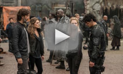 Watch The 100 Online: Check Out Season 4 Episode 1