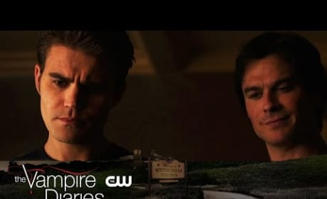 The Vampire Diaries Season 7 Episode 7 Trailer