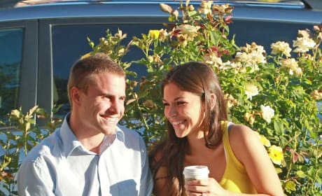DeAnna Pappas and Stephen Stagliano Picture