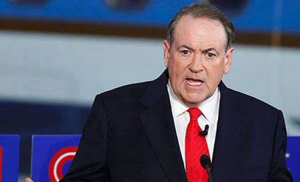 Mike Huckabee Defends Duggar Family in EPIC Tirade!