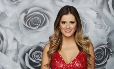 JoJo is The Bachelorette