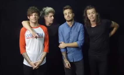 One Direction Confirms Album Release Date