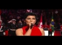 Nelly Furtado BUTCHERS Canadian National Anthem