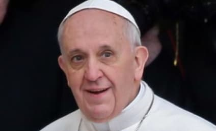 Pope Francis on Gays: Who Am I to Judge?
