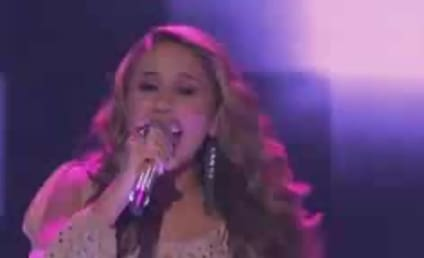 Haley Reinhart Delivers a Beautiful Performance