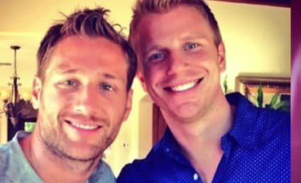 Sean Lowe to Juan Pablo: Open Up or Don't Be The Bachelor!