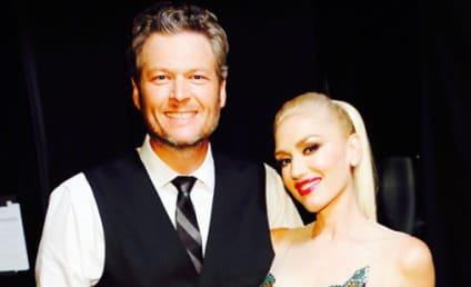 Blake Shelton on Gwen Stefani: We're SO Different, It's Weird!