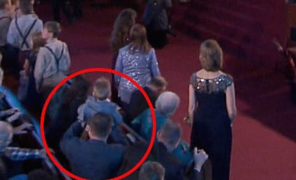 Josh Duggar: Axed From Jinger's Wedding with TLC Camera Tricks