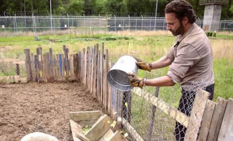 The Walking Dead Season Premiere Recap