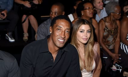 Larsa Pippen and Scottie Pippen: It's Over!