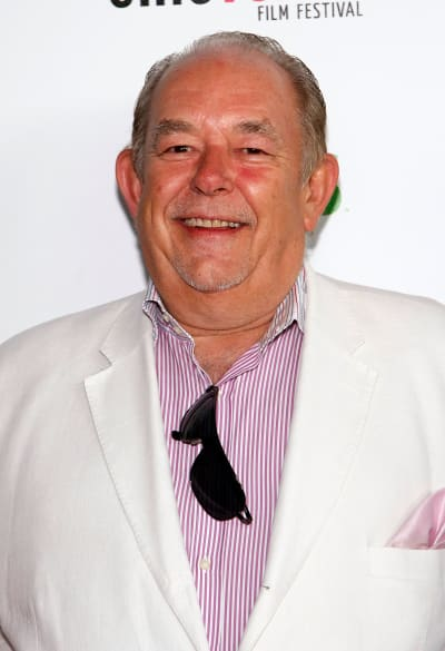 Robin Leach Photo