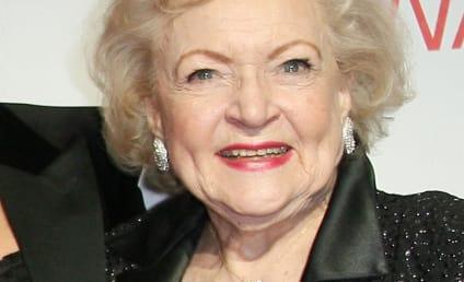 Happy 90th Birthday, Betty White!