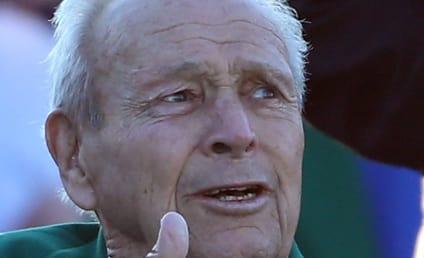 Arnold Palmer Dies; Golf Legend Was 87 Years Old