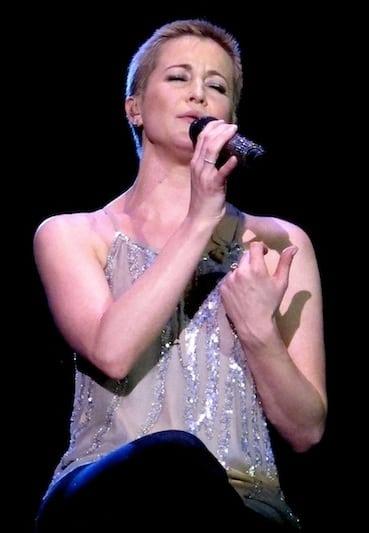 Kellie Pickler in Concert