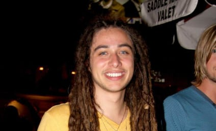 Jason Castro Marries Mandy Mayhall