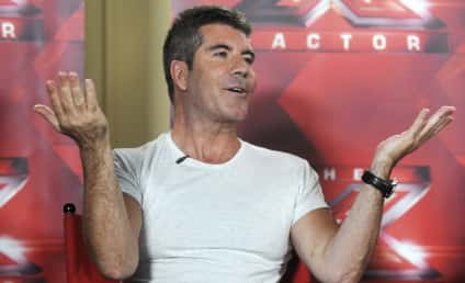 Simon Cowell-Lauren Silverman Affair: Going on Since 2009?!