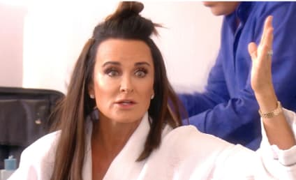 The Real Housewives of Beverly Hills Season 8 Episode 11 Recap: Thank You, Thuck You