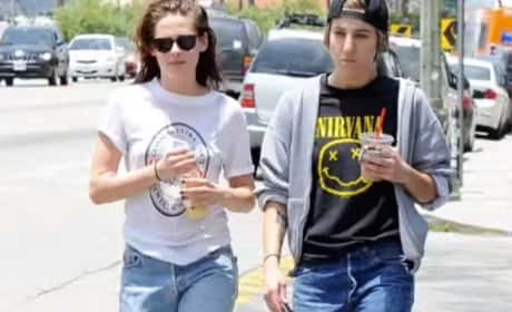 Alicia Cargile: Who is Kristen's Stewart's New Girlfriend?