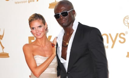 Heidi Klum Tweets Thanks to Fans Post-Seal Split