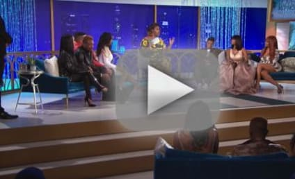 Love & Hip Hop Hollywood Season 3 Episode 13 Recap: Reunited and it Feels So Shady