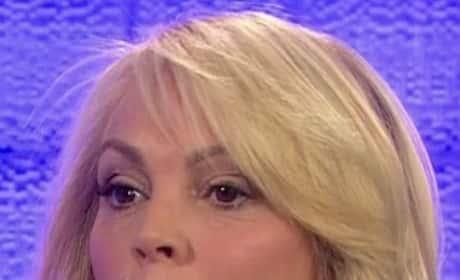 Dina Lohan Sucking