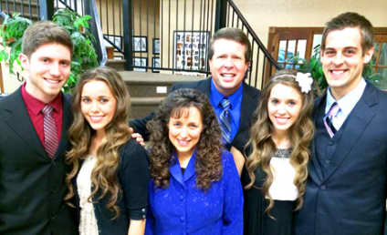 Jim Bob and Michelle Duggar: 19 Kids and Counting is Our Ministry!