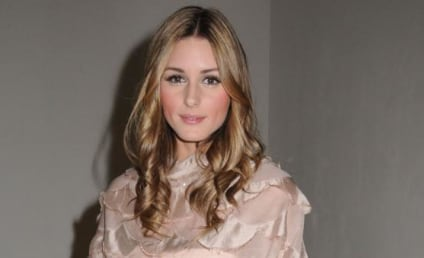 Olivia Palermo: The City is Real