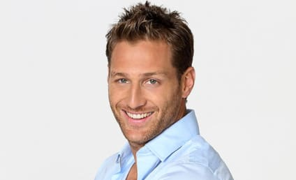 Juan Pablo Galavis Responds to Criticism, Insists He Takes The Bachelor Seriously