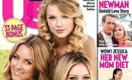 Lauren Conrad, Hilary Duff & Taylor Swift: The New Faces of Celebrity Fashion, Style